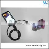 9mm Android Waterproof Borescope Micro USB Inspection Video Camera android endoscope usb camera