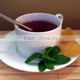 Darjeeling Tulsi (Basil) Ginger Tea - Anti Cough, Cold, Flu, Migraine Tea - Directly From Darjeeling Based Exporter