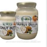 Chemical Free COCONUT BUTTER