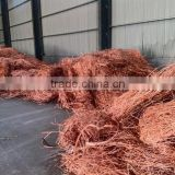hot sale copper wire scrap millberry