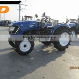 direct manufacturer multi-purpose agricultural machine 4x4 4wd top quality cheap small tractor certificate ce