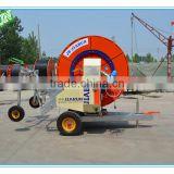 Automatic Farm Use High Quality Mobile Sprinkler Irrigation System