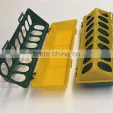 Hot sale cheap price chicken transport crate plastic transport cage live chicken coop wholesale