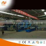 E waste recycling plant Waste home appliance recycling equipment home appliance pprocessing plant