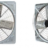 Animal Husbandry Exhaust Fan