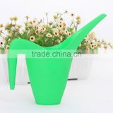 Best sell Plastic garden watering pot for flower plant