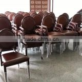 INquiry about black banquet chair,used stackable banquet chairs
