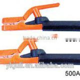 Korea type electrode holder for welding workman