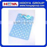 Eco-Friendly PVC vinyl bath mat
