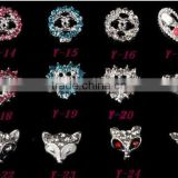 Nail art accessories wholesale/jewelry/accessories/diamond nail nail alloy ornaments/bow/crown act the role ofing is tasted