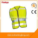 Hot Sale Police Safety Vest Reflective Vest