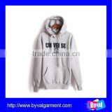 china supplier printing hoodies & sweatshirts custom cheap high quality cowl neck pullover hoodies