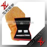 China bulk sale cheap cheap new design portable fashion gift box tie
