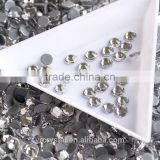 Best ss16 hotfix crystal bulk for shoes and dance wear from rhinestones factory