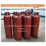 INquiry about 50KG LPG cylinder