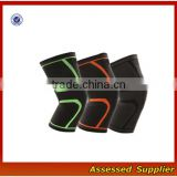 YXS27- Top quality compression knee support/ sports knee sleeves