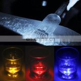 LED Coaster Bottle Light Sticker