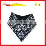 Promotional Hot Sale Multifunctional Polyester Microfiber Ski Bandana