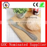 smile bread knife /stainless steel cutlery set