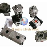 China hydraulic pump