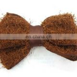 2012 newest loverly bowtie hair comb hair headband hair pin hair accessory garment accessory