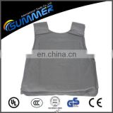 Hard and soft type anti stab vest
