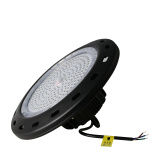 IP65 UFO LED High Bay Light Factory Industrial Lighting Suspension Lamps