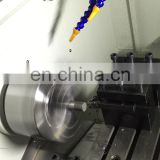 Small Lathe CNC,China CNC Mini Metal Lathe Machine Price,Mini CNC Lathe with Linear Guideway