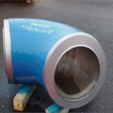 Astm/asme A234 Wpb /a234wpc For Garden Hose Steel Carbon Steel Pipe Elbow