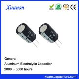 New Arrival Electrolytic Capacitor 470UF16V