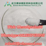 China Manufacturer Good Quality CAS 1451-82-7 White Powder 2-Bromo-4-Methylpropiophenone