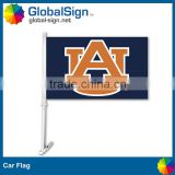 Cheap Car flags from China