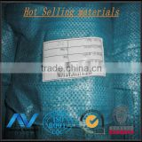 hot sale 3mm diameter galvanized steel wire for construction application from shanghai factory