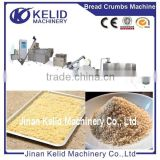 CE Manufacturer Complete Automatic Bread Crumb Extrusion Machine