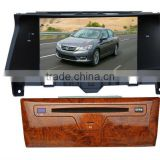 "8"" Touch Screen DVD Player For HONDA ACCORD 2008,2009,2010 Car DVD GPS CANBUS For HONDA ACCORD 2008 Radio Stereo GPS CANBUS BT"