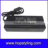 china seller 120w replacement external backup battery for laptop for sony 19.5v 6.15a laptop power charger(HS113)