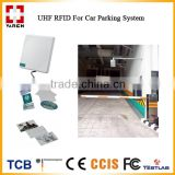 High Quality Long Distance Rfid Smart Vehicle Car Parking Sensor System