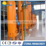 Sesame oil extraction plant vegetable oil production equipment