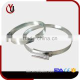 Chinese professional manufacturer supply types of high quality hose clamps
