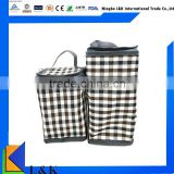 insulated cooler bag for promotion/lunch cooler bag for food