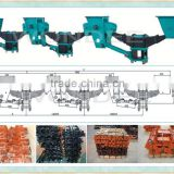 Trailer Suspension Parts and Trailer Parts Use Lift kit