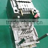 pp material plastic parts injection mould