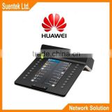 Huawei eSpace 7903X expansion module works with eSpace 7950 for capability expansion.
