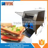 cheap and high quality electric conveyor toaster