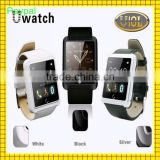 Touch screen smart watches ios