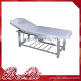 Three-Section Hatchback Foldaway massage bed,Portable Massage Beds,Beauty Salon Facial Bed