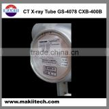 CT X-ray Tube GS-4078 CXB-400B/C Used for Toshiba Asteion Super 4 CT Scanner