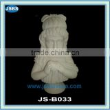 cheap white female marble busts