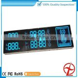 high brightness customized size for cooling appliance custom 7 segment led displays                                                                         Quality Choice