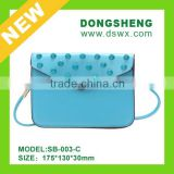 Verified supplier new products customized hand bags,top selling ladies handbags,leather bags women